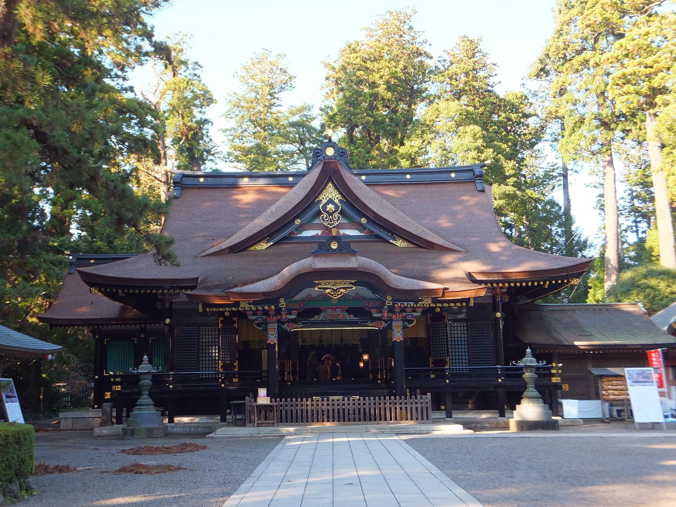 神社 香取